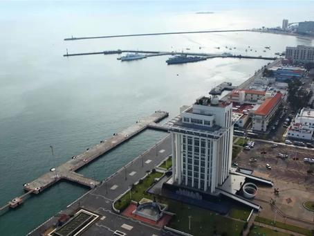 AMLO busca revocar una concesión de 100 años para el manejo del puerto de Veracruz