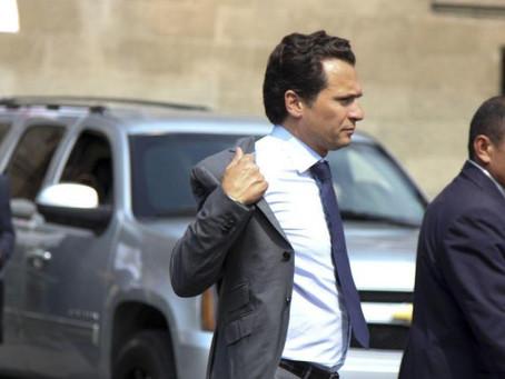 Lozoya declara sobornos de Odebrecht por 100 millones de pesos para la campaña de Peña Nieto: FGR
