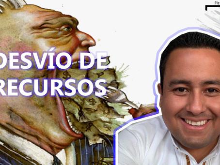 Delegado del Poder Judicial desvía recursos; quiere ser presidente de Cacahoatán: denuncia