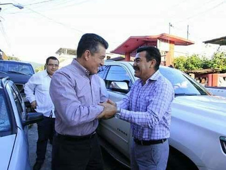 Denuncian a #LordCompadre por cobrar dinero para obtener favores con Rutilio Escandón en Tapachula