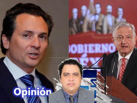 """¿Qué ocurre con el plan """"Pemexgate"""" y Emilio Lozoya?"""