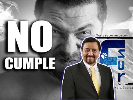 """Que cumpla o que dé la cara"", reclaman a presidente de Las Margaritas ante promesas incumplidas"