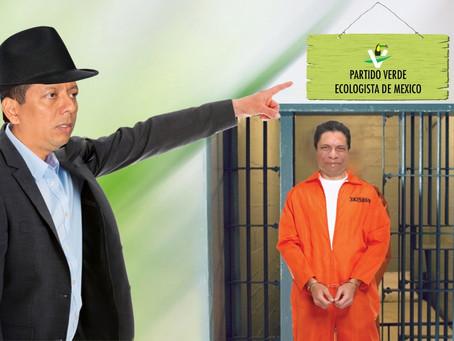 Detener sin orden de aprehensión: el método de coerción política de Jorge Luis Llaven Abarca