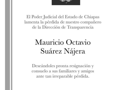 EL 1 DE JULIO ENVIARÁN AL MATADERO A CENTENARES DE ACTUARIOS DEL PODER JUDICIAL