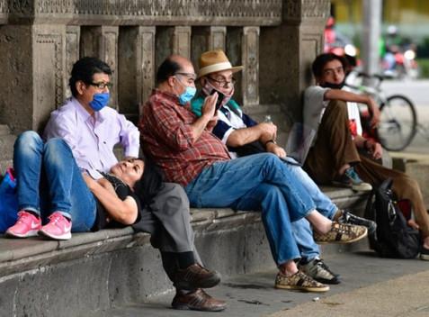 Asciende a 13,699 la cifra de muertos por COVID-19 en México; van 117,103 casos confirmados