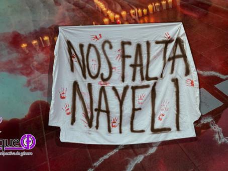 Manifestantes exigen JUSTICIA para Nayeli, el feminicidio que conmocionó Comitán