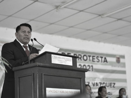 Hermanos de Olegario López lo abandonan y se suman al proyecto de Armando Aguilar