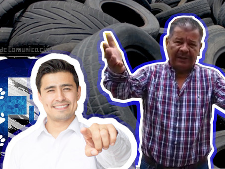 """""""Tenemos un presidente INEPTO"""", capitán Camacho sobre edil de Comitán"""