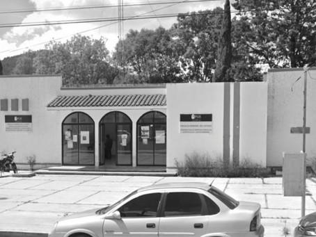 Presentan queja contra Fiscal de Distrito de SCLC por negarse a investigar pederastia
