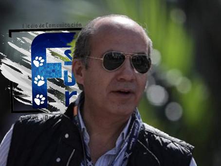 Felipe Calderón se encuentra bajo investigación por corrupción en caso Odebrecht, según Proceso