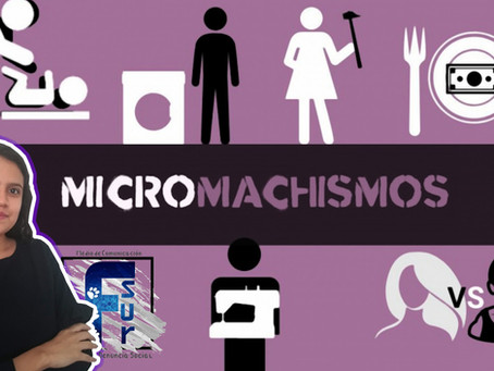 ¿Qué son los micromachismos? Un ejercicio de introspección