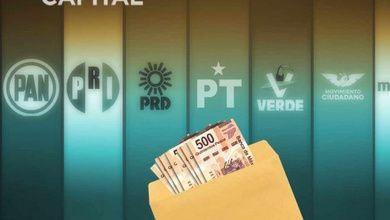 El botín de las elecciones intermedias del 2021 en Chiapas