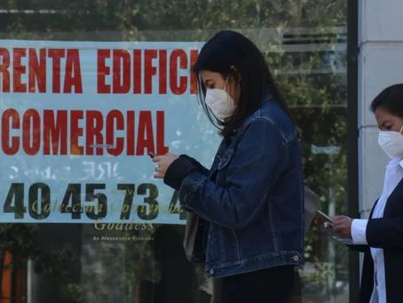 Un millón de empresas chicas y medianas cerró por la pandemia en México durante 2020, dice INEGI