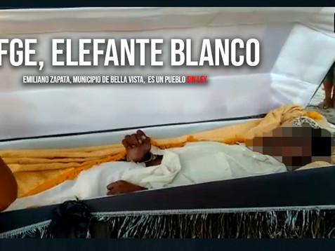 FGE, Elefante Blanco