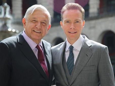 Manuel Velasco está detrás de los videoescándalos de Pío López Obrador y David León