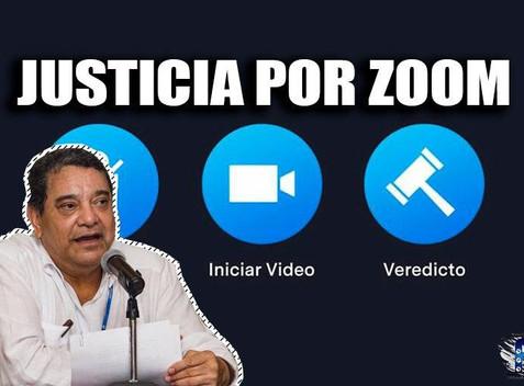 A regañadientes, Poder Judicial de Chiapas reanudará actividades por videoconferencias