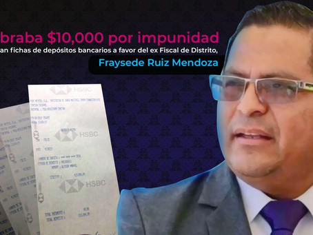 Con $10,000, golpeador de mujeres compraba impunidad en Chiapas