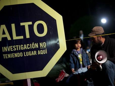 México, en el top 10 de los países con más impunidad: UDLAP