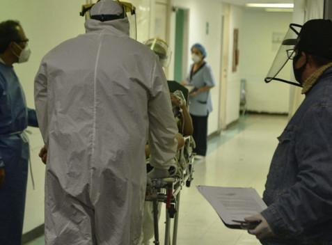 Cifra de fallecidos por Covid-19 asciende a 19,747 en México, se acumulan 165,455 contagios confirma