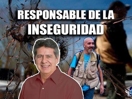 ¿Quién es el RESPONSABLE de la espiral de VIOLENCIA en Tuxtla Gutiérrez?