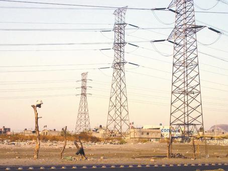 Sener detiene efectos de la Ley Eléctrica
