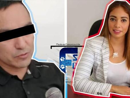 """""""No por tener bata es un ÁNGEL"""": hija de político sobre el doctor Grajales Yuca"""