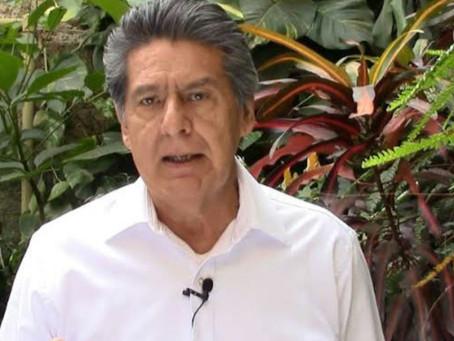 Carlos Morales utiliza la empresa PROACTIVA-VEOLIA en Tuxtla para enriquecerse: DENUNCIA