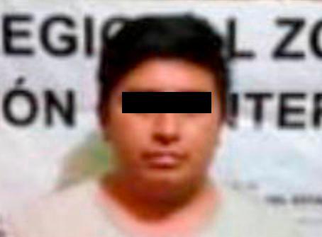 """Detienen a Erick y Cecilia """"N"""" por el feminicidio de Nayeli en Comitán"""