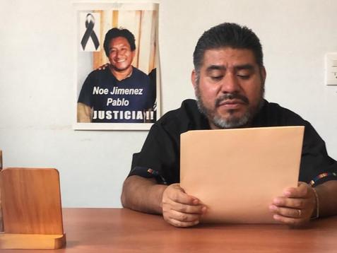 CNPA-MN convoca a interponer controversia constitucional ante SCJN contra decreto de AMLO y regresar