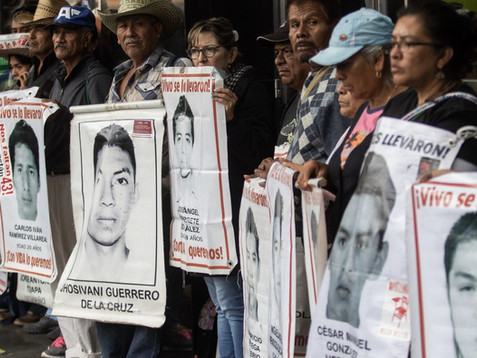 Guerreros Unidos sobornaba al coronel encargado del batallón que participó en caso Ayotzinapa