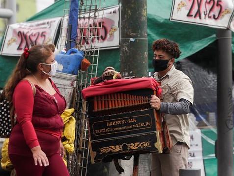 Rebasa México las 49 mil muertes por COVID-19