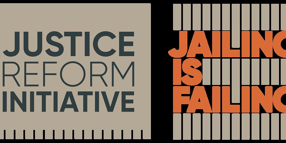 Justice Reform Initiative Tasmanian Forum