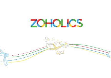 Zoholics Colombia 2019