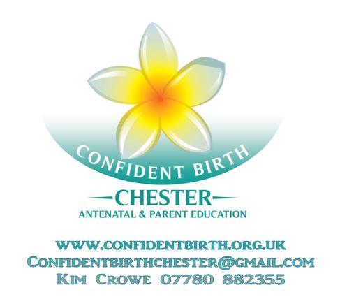 Confident Birth Chester Info