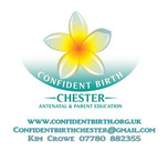 Confident Birth Chester Info