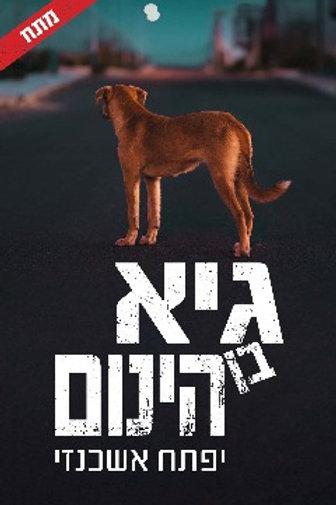 גיא בן הינום/ יפתח אשכנזי