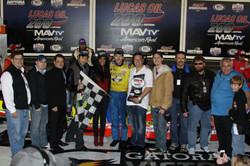 John Wes Townley Daytona Winner