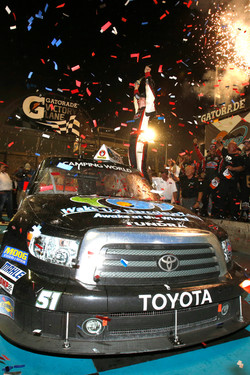 Erik Jones, Phoenix Winner