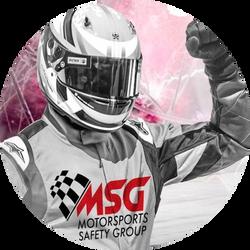MSG fire suit