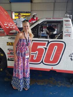 Beth Carroll, SVP, EverFi