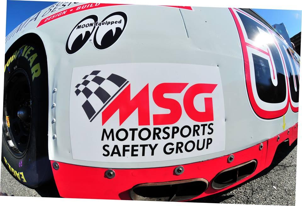 Motorsports Safety Group