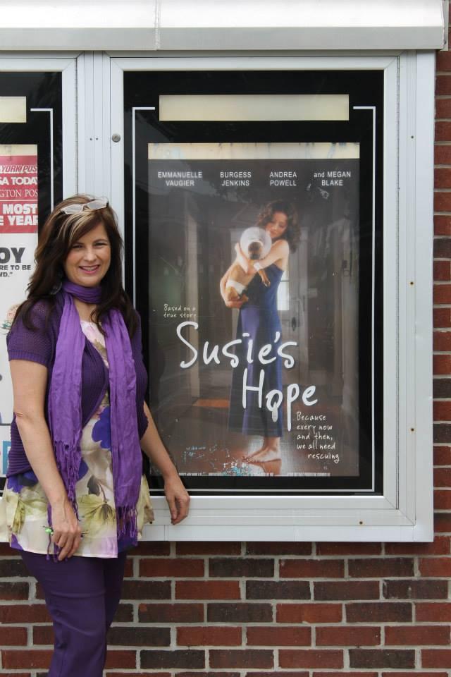 Susie's Hope-