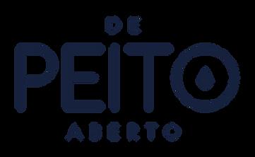 Logo De Peito Aberto