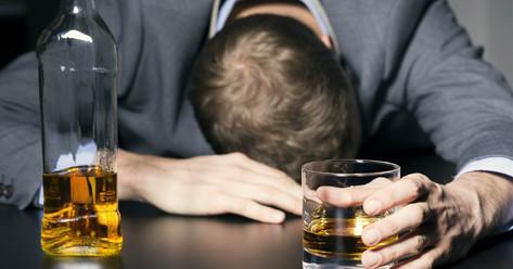 Alcohol & MH