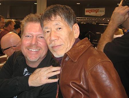 JR & Hagi