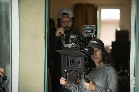 RAG DOLL mma movie by Bailey Kobe Aymae Sulick Sony F55 camera film
