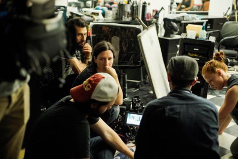 RAG DOLL mma movie by Bailey Kobe DP Aymae Sulick Shannon Murray