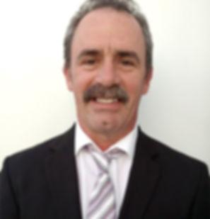 Mark Eagan, IRS Enrolled Agent