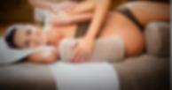 massage prénatal - gonflement mains et pieds