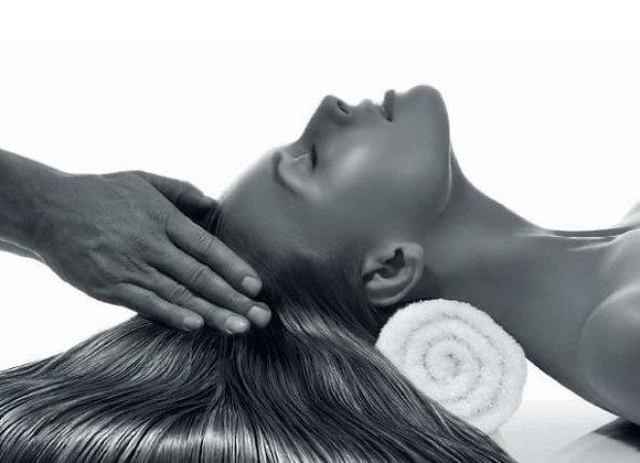 Bon cadeau Massage Visage et Crâne - CarpeDiem Wellness Avry-sur-Matran